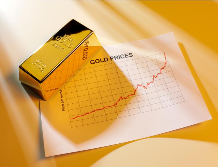 Dlaczego warto zainwestować w złoto? - GoldBroker.pl