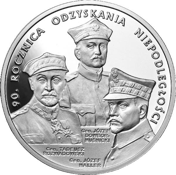 2008_90_rocznica_odzyskania_niepodleglosci_srebrna_moneta_20zl_rewers