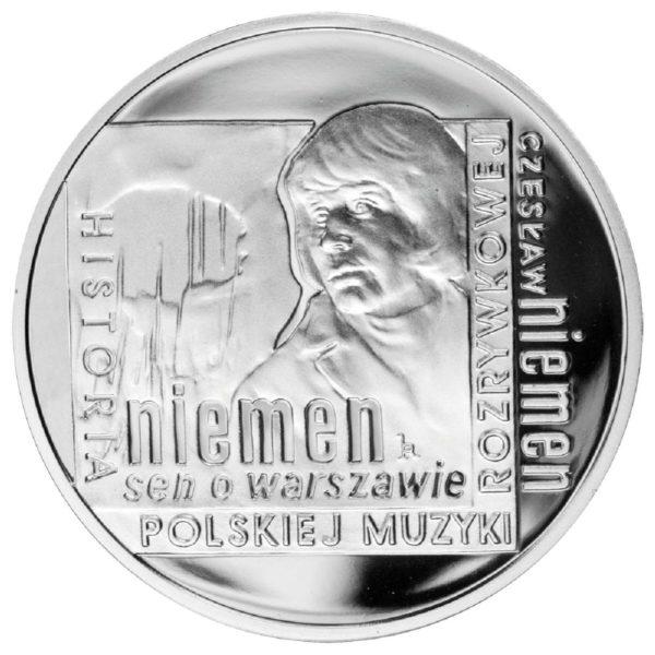 2009_czeslaw_niemen_srebrna_moneta_10zl_rewers