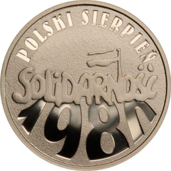 2010_polski_sierpien_1980_zlota_moneta_30zl_rewers