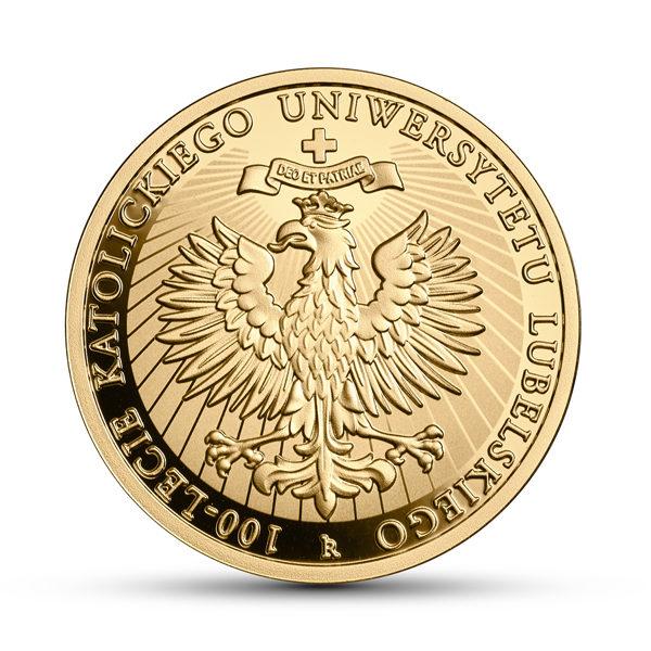 2019_katolickiego_uniwersytetu_lubelskiego_zlota_moneta_200zl_rewers