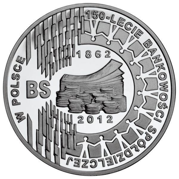 2012_Bankowosc_Spoldzielcza_srebrna_moneta_10zl_rewers