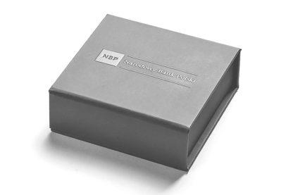 10 zł srebrna moneta reprezentacja olimpijska Tokio 2021 box2 = GoldBroker.pl