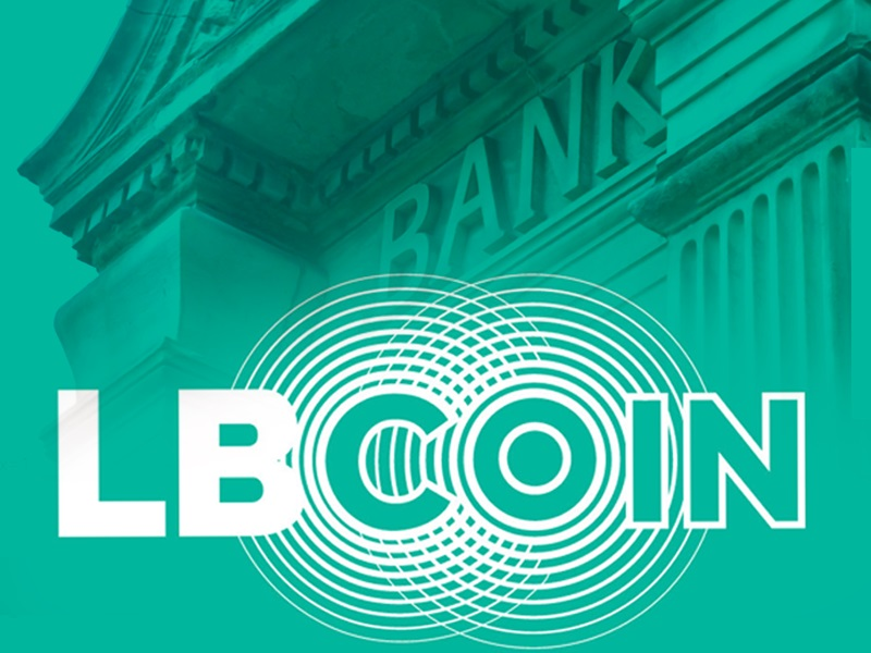 LBCOIN pierwsza cyfrowa moneta kolekcjonerska - GoldBroker.pl