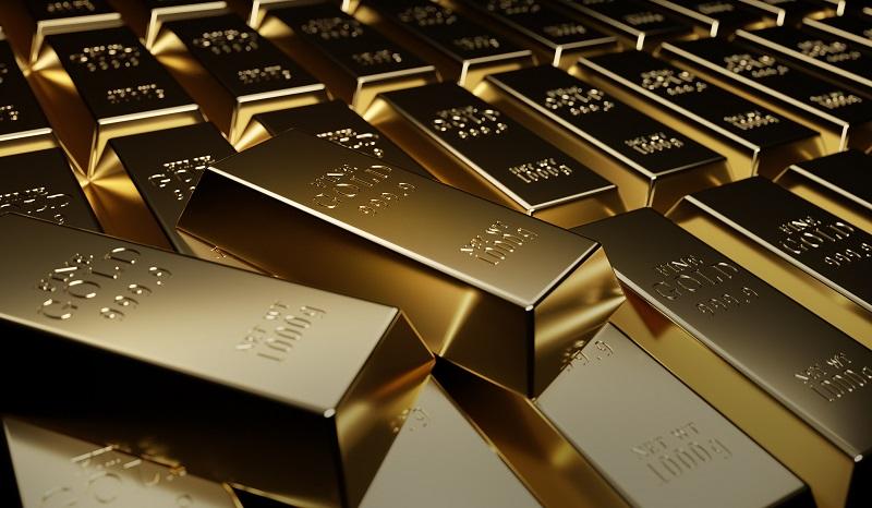 Sztabki złota inwestycyjnego o masie 1000 gramów - GoldBroker.pl