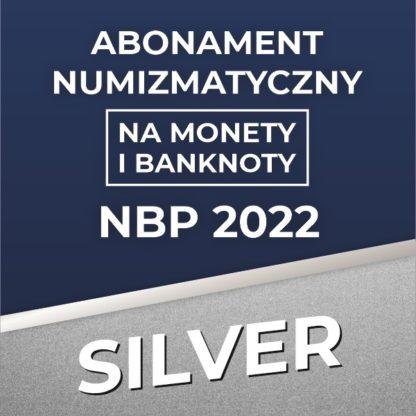 Abonament numizmatyczny na monety i banknoty NBP 2022 - GoldBroker.pl