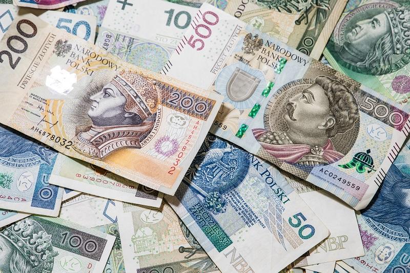 Gdzie drukuje się polskie banknoty?