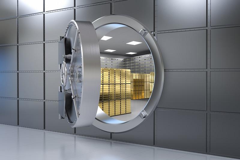 Światowe rezerwy złota – ile kruszcu magazynowane jest wskarbcach banków centralnych?